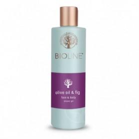 Żel pod prysznic Fig &Olive Oil 250ml