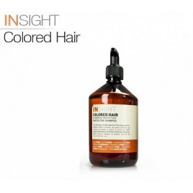 Insight Szampon COLORED HAIR Chroniący Kolor 500ml