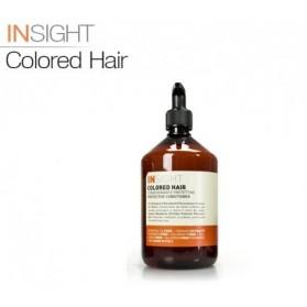 Insight Odżywka COLORED HAIR Chroniąca Kolor 500ml