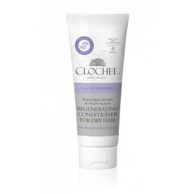 Regenerująca odżywka do włosów suchych Clochee