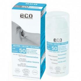 Emulsja na słońce Neutral SPF 50 ECO COSMETICS