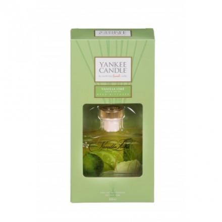 Vanilla Lime pałeczki zapachowe