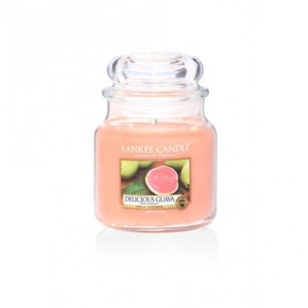 Delicious Guava słoik średnie
