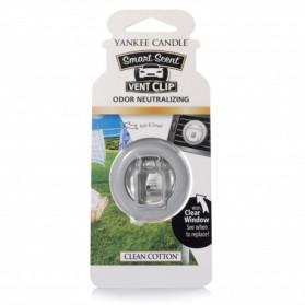 Clean Cotton car vent clip