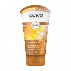 Samoopalacz do ciała z olejem z bio-orzechów makadamia i bio-olejem słonecznikowym Lavera