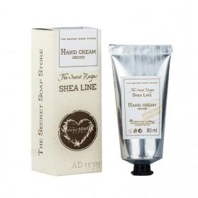 Shea Line Krem do Rąk Orchidea 80 ml