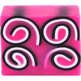 Mydło glicerynowe Bukiet Róż