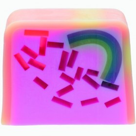 Mydło glicerynowe Tęczowa Wyspa Rainbow Island