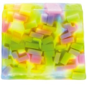 Mydło glicerynowe Konfetti