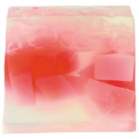 Mydło glicerynowe Lody śliwkowo-jagodowe