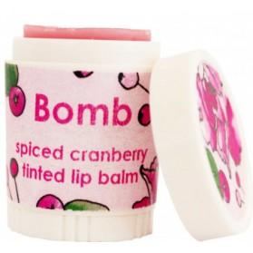 Balsam do Ust Korzenna Żurawina Spiced Cranberry