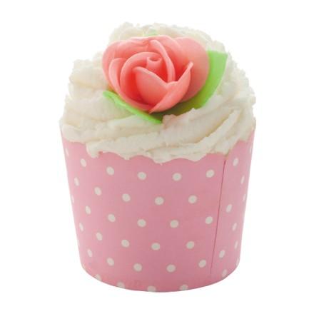 Deser Kakaowy Pink Polka