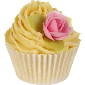 Muffinka Kwiat Pomarańczy i Jaśmin