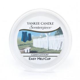 Wosk Scenterpiece Clean Cotton