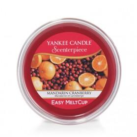 Mandarin Cranberry wosk Scenterpiece