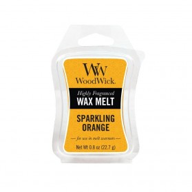 Sparkling Orange wosk WoodWick