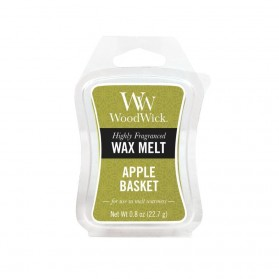 Apple Basket wosk WoodWick