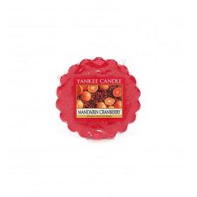 Mandarin Cranberry wosk