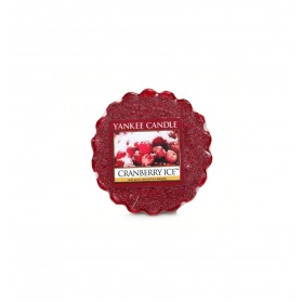 Cranberry Ice wosk