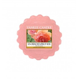 Sun-Drenched Apricot Rose wosk