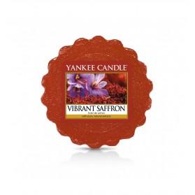 Vibrant Saffron wosk