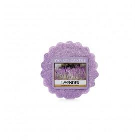 Lavender wosk