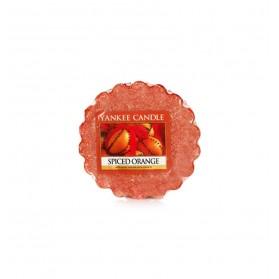 Spiced Orange wosk