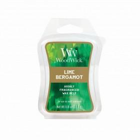 Artisan-Lime Bergamot wosk WoodWick