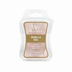 Artisan-Vanilla Sol wosk WoodWick