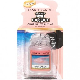 Pink Sands Car jar ultimate