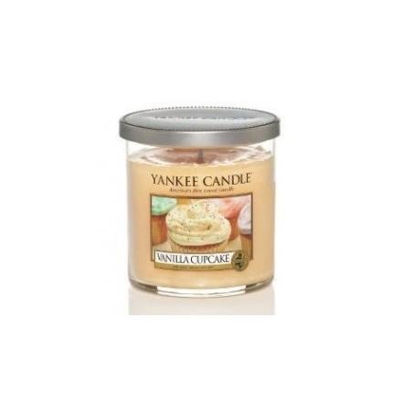 Vanilla Cupcake pilar mały