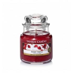 Berry Trifle słoik mały