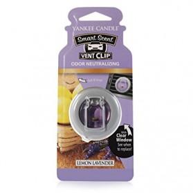 Lemon Lavender car vent clip