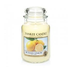Sicilian Lemon słoik duży