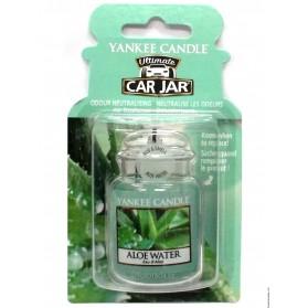 Aloe Water car jar ultimate