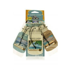 Seacoast Highway car jar variety pack