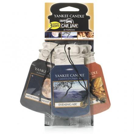 Cruise Night car jar variety pack