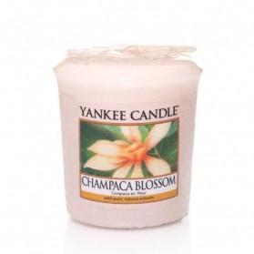 Champaca Blossom sampler
