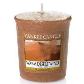Warm Desert Wind sampler