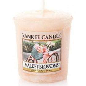 Market Blossom sampler