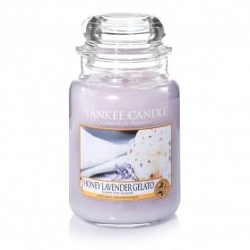 Honey Lavender Gelato słoik duży