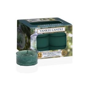 The Perfect Tree tealight