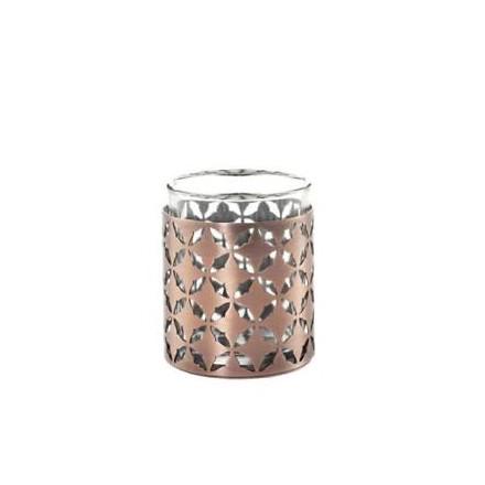 Świecznik na sampler Maroccan Copper
