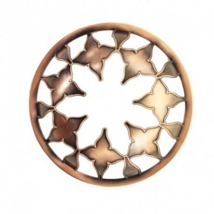 Nakładka na słoik Maroccan Copper