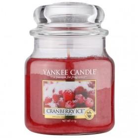 Cranberry Ice słoik średni