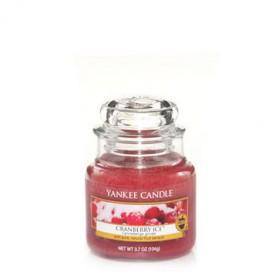 Cranberry Ice słoik mały
