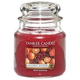 Mandarin Cranberry słoik średni