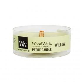 Willow świeca petite WoodWick