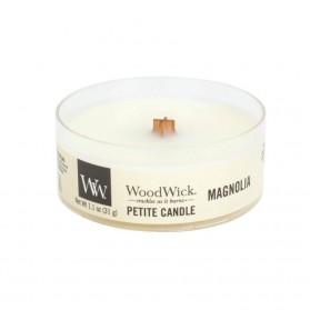 Magnolia świeca petite WoodWick