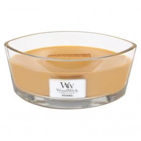 Patchouli Hearthwick WoodWick